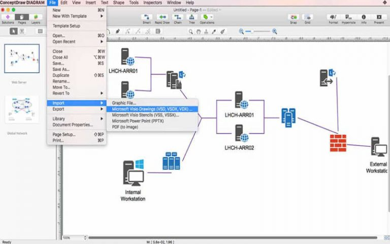 ConceptDraw-DIAGRAM-14-macOS-Free-Download-768x480