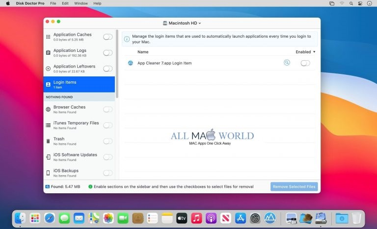Disk-Doctor-Pro-for-macOS-Free-Download