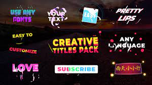 Download-Creative-Titles-for-FCPX