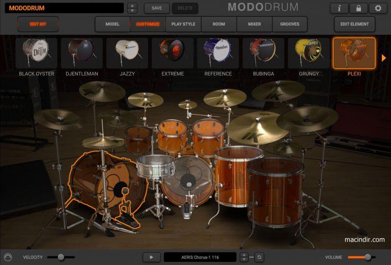 IK-Multimedia-MODO-DRUM-v1.1-for-Mac-Free-Download-768x522