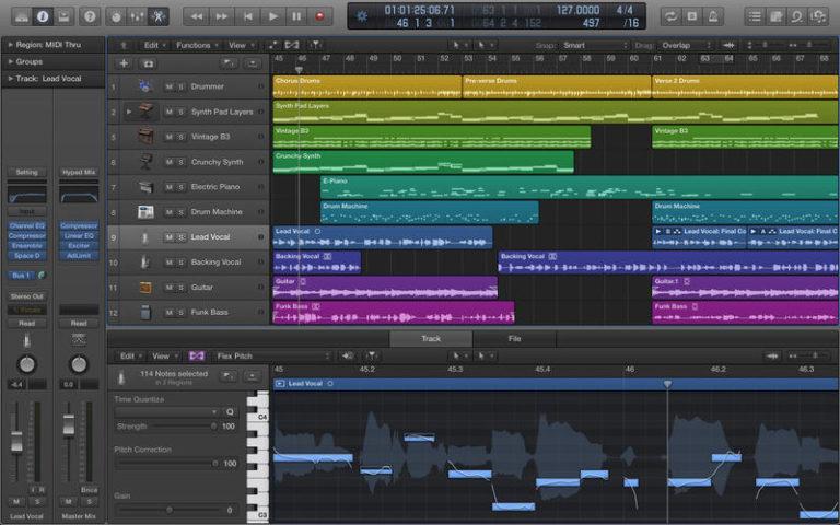 Logic-Pro-X-10.4.8-DMG-For-Mac