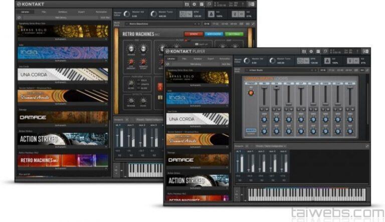 Native-Instruments-Kontakt-6-DMG-Free
