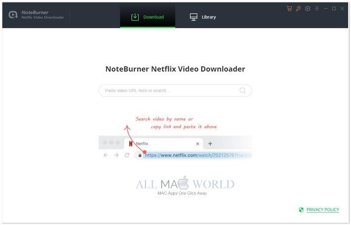 NoteBurner-Netflix-Video-Downloader-1.5-for-Mac-Free-Download (1)