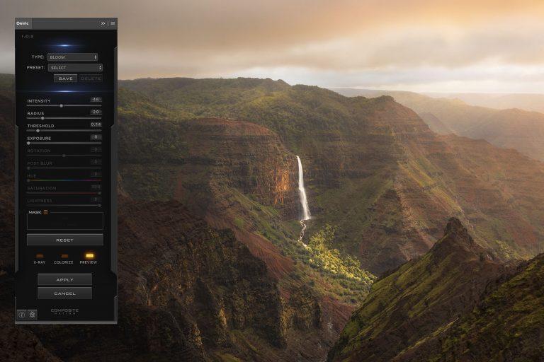 Oniric-Glow-Generator-for-Photoshop-for-Mac-Free-Download-768x512