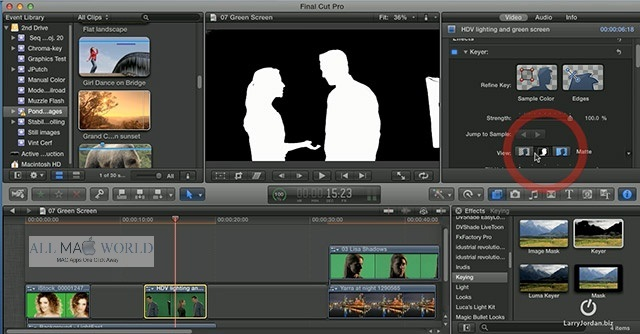 ProVCR-VCR-Effects-for-Final-Cut-Pro-For-Mac-Free-Download