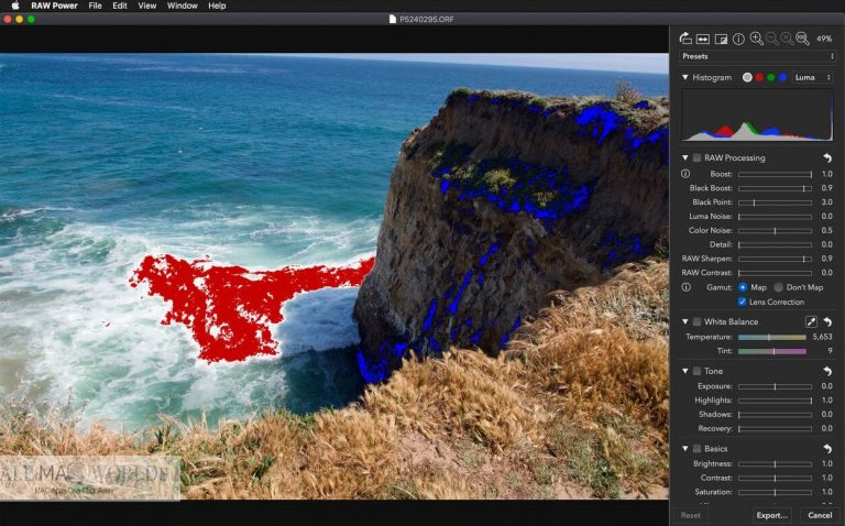 RAW-Power-3-For-macOS-Free-Download
