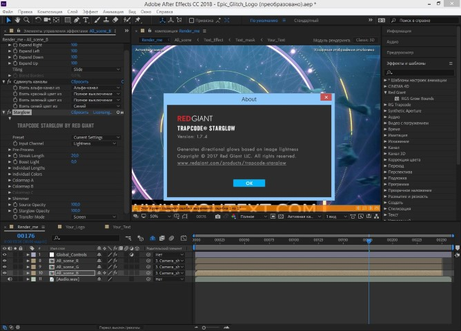 Red-Giant-Trapcode-Suite-16.0-for-Mac-Free-Download