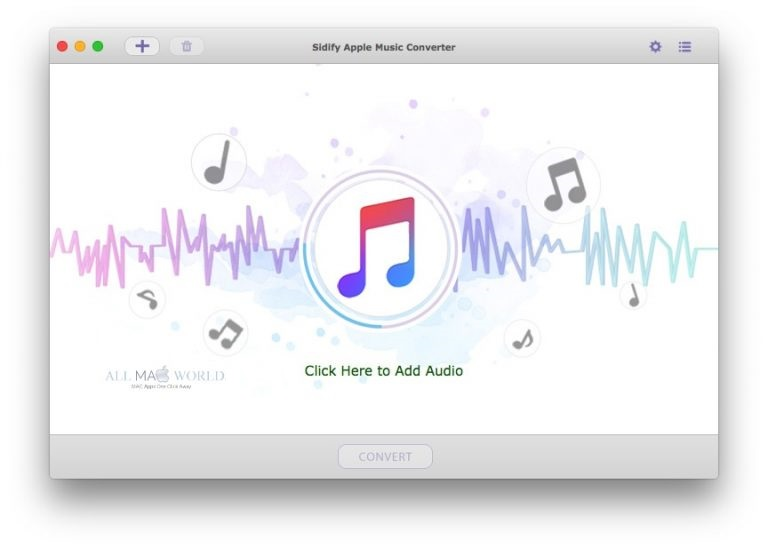 Sidify-Apple-Music-Converter-3-for-Mac-Free-Download