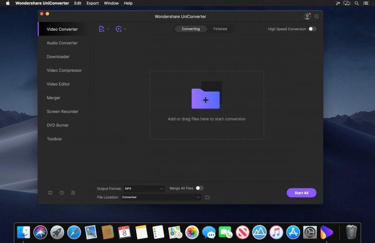Wondershare-UniConverter-12-for-Mac-Free-Download