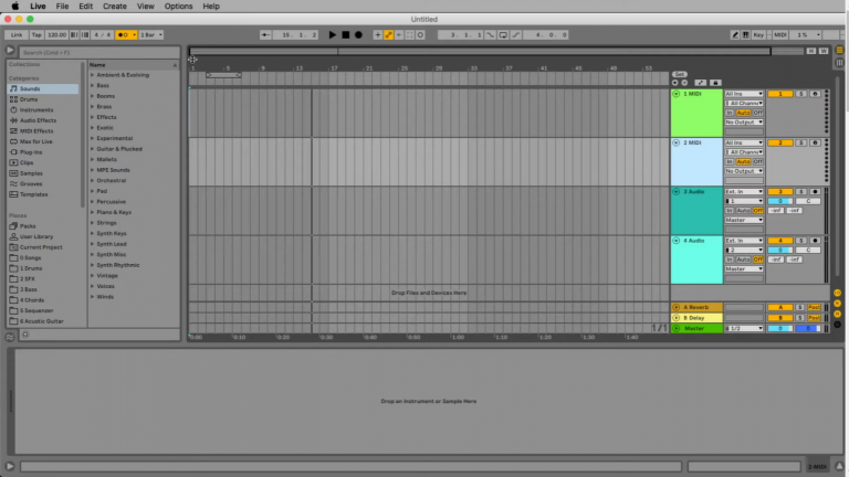 Ableton-Live-Suite-11-for-Mac-Free-Download