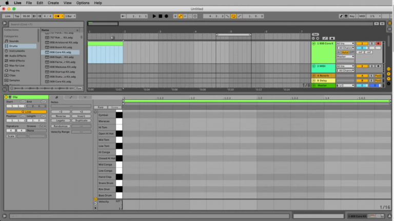 Ableton-Live-Suite-11-for-macOS-Free-Download