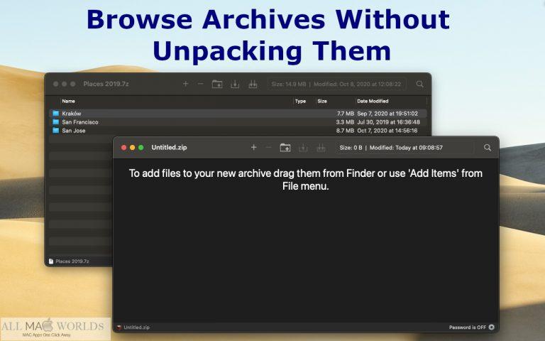 ArchCommander-2-for-Mac-Free-Download