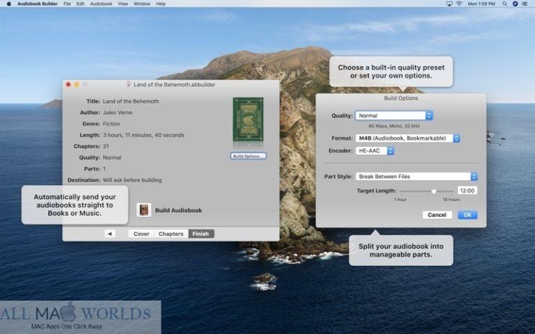 Audiobook-Builder-2-for-Mac-Free-Download