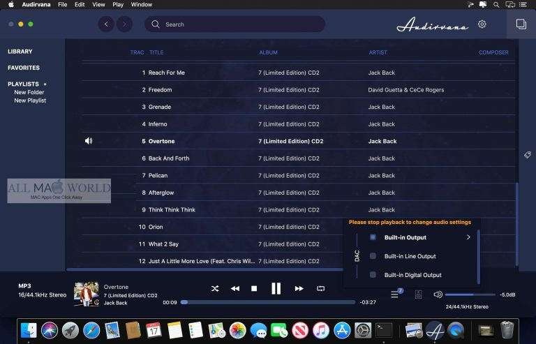 Audirvana-3-for-Mac-Free-Download
