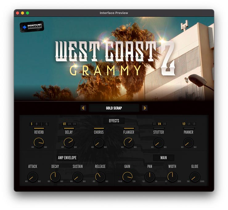 Digikitz-West-Coast-Grammy-2-v1.0.2-for-Mac-Free-Download