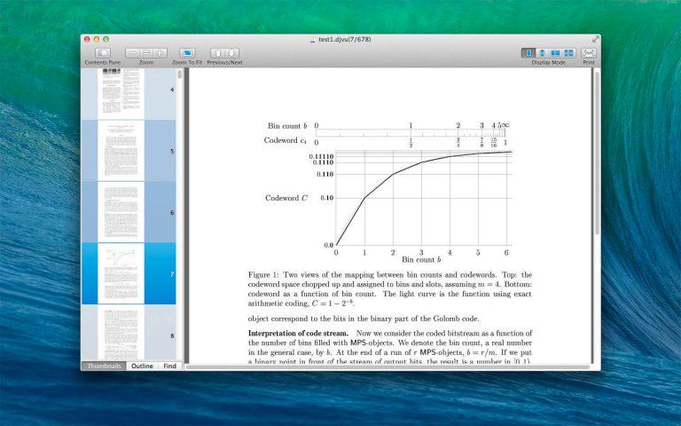 DjVu-Reader-Pro-2-for-Mac-Free-Download