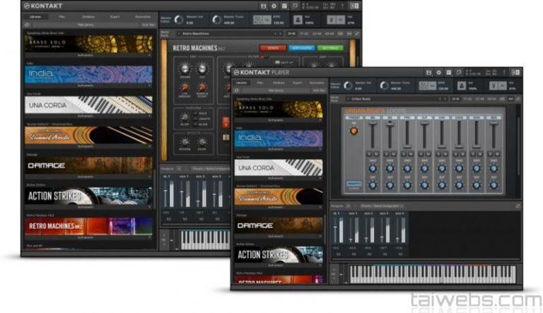 Native-Instruments-Kontakt-6-DMG-Free-768x443