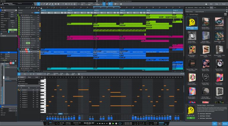 PreSonus-Studio-One-4-Professional-macOS-Free-Download-768x426