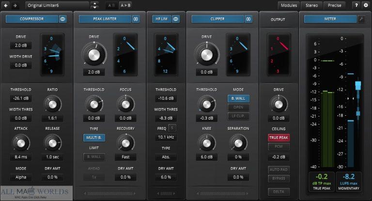 Tokyo-Dawn-Labs-TDR-Limiter-6-GE-For-Mac-Free-Download