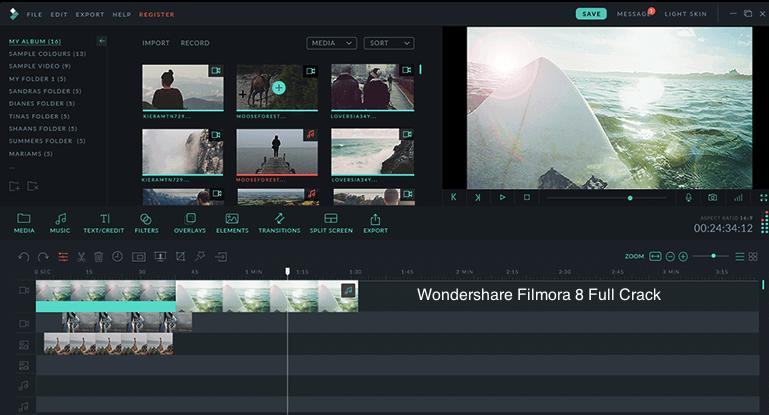 Wondershare-Filmora-9.0-for-Mac-Free-Download