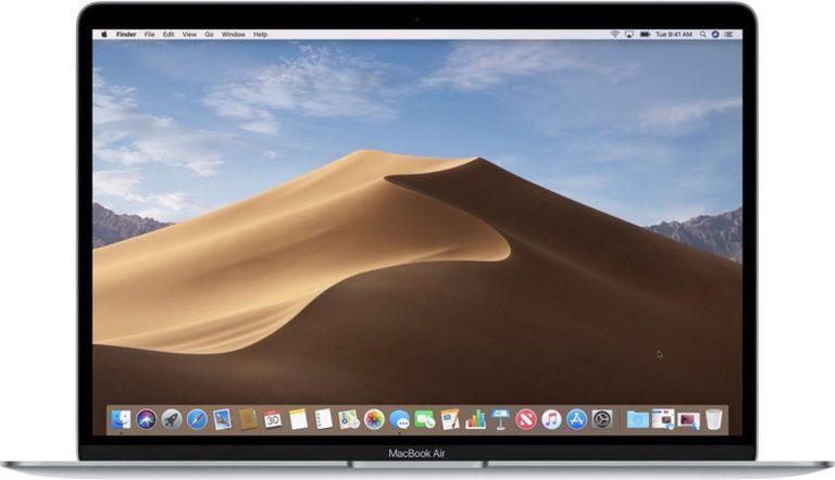 macOS-Mojave-10.14.5-768x442