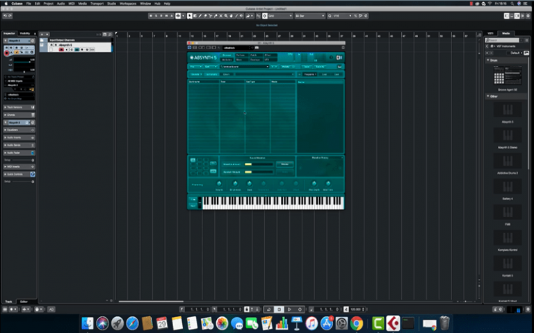 Cubase-Artist-10.0.10-macOS-Free-Download-768x480