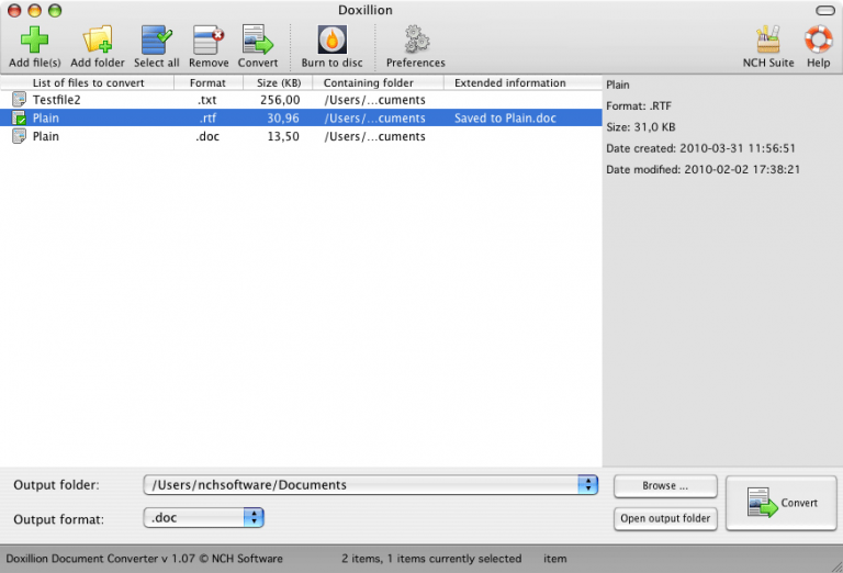 NCH-Software-Doxillion-Plus-5.3-for-Mac-Free-Download-768x522