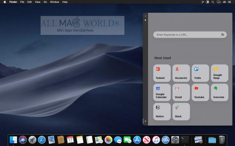 Slidepad-1-Free-Download-for-Mac