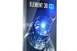 Video-Copilot-Element-3D-for-Mac-Download-250x165