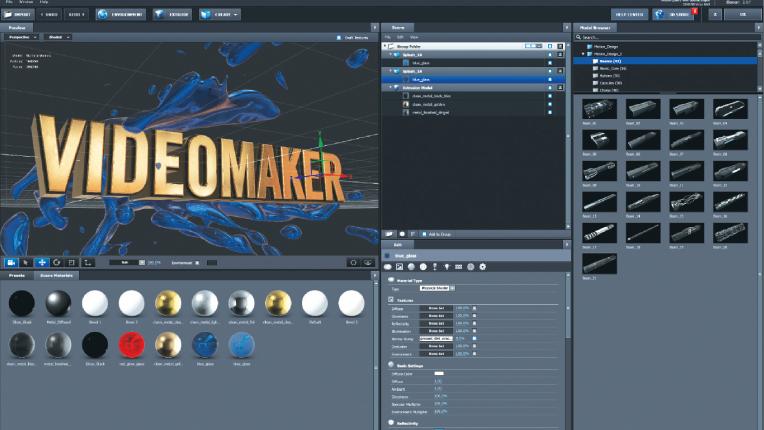 Video-Copilot-Element-3D-for-Mac
