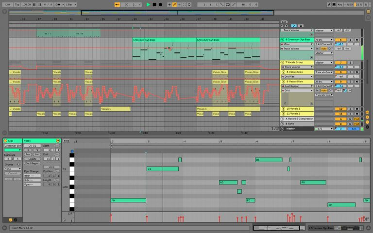 Ableton-Live-Suite-10-for-Mac-Download-Free-768x480