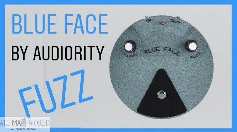 Audiority-Blue-Face-for-Mac-Free-Download