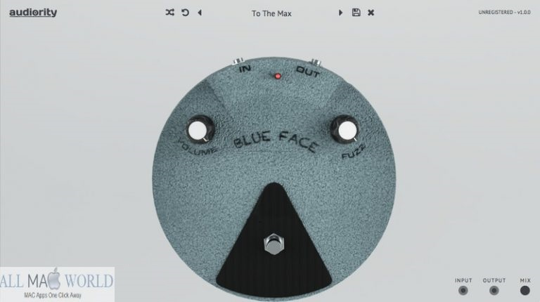 Audiority-Blue-Face-for-macOS-Free-Download