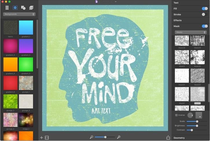 BeLight-Art-Text-4.1-for-Mac-Download
