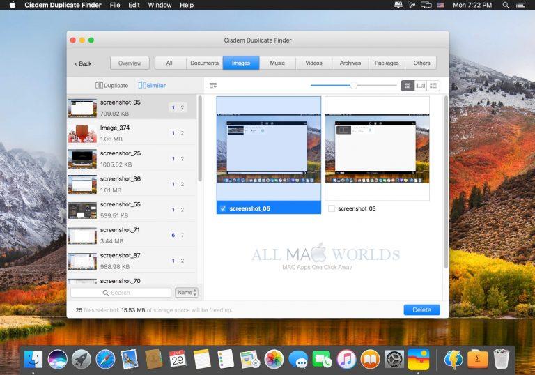 Cisdem-Duplicate-Finder-5-Free-Download-for-macOS