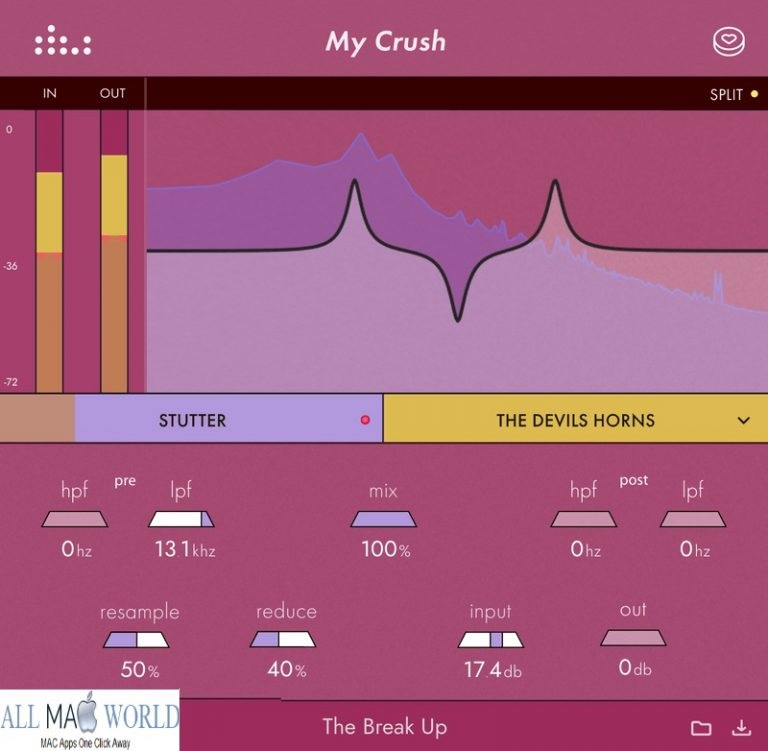 Denise-Audio-My-Crush-for-Mac-Free-Download