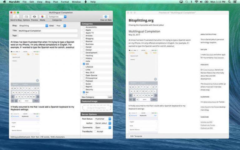 MarsEdit-4-for-Mac-Free-Download-768x480