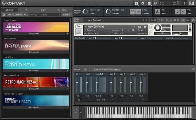 Native-Instruments-Kontakt-6-for-Mac-Free-Download
