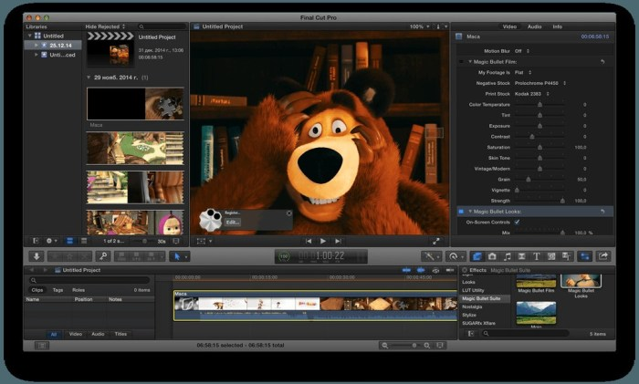 Red-Giant-Magic-Bullet-Suite-14-for-Mac-Free-Download