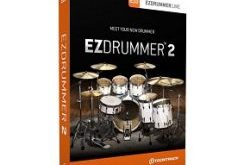 Toontrack-EZDrummer-2-Free-Download-250x165