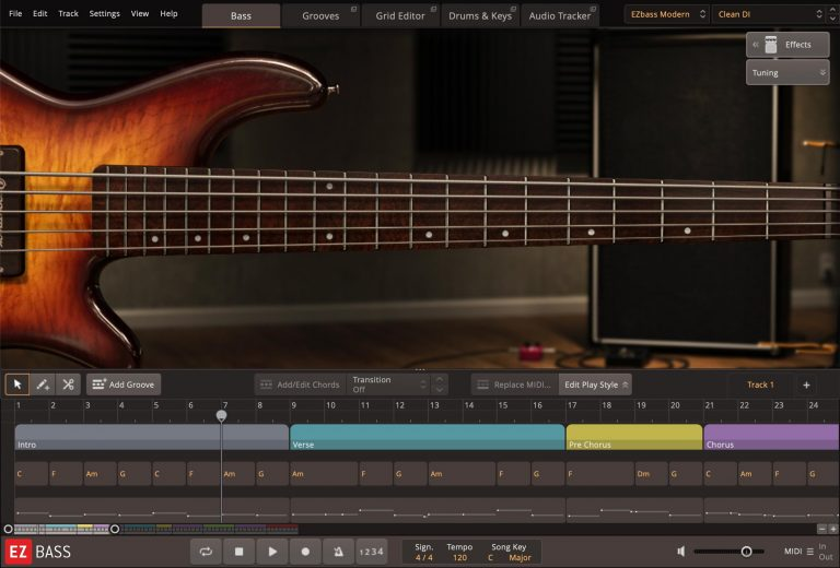 Toontrack-EZbass-for-Mac-Free-Download