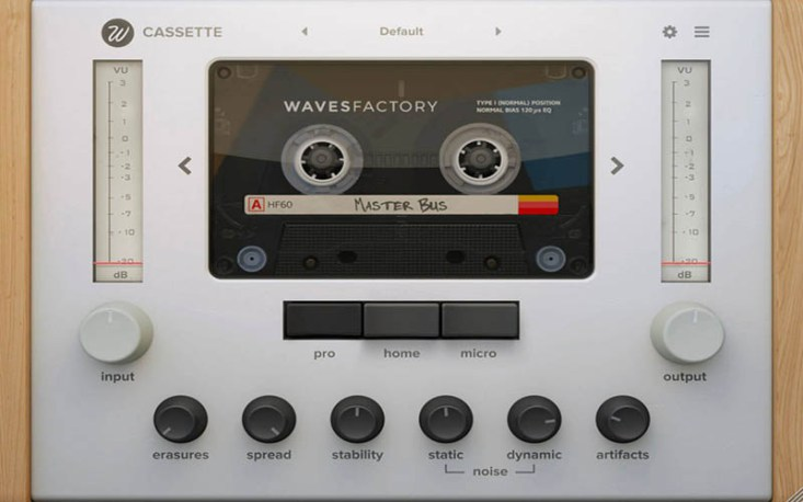 Wavesfactory-Cassette-for-Mac-Free-Download