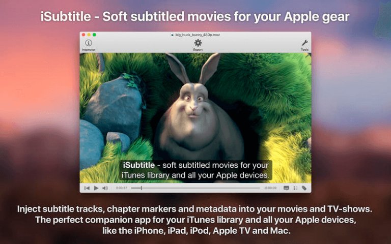 iSubtitle-3-for-Mac-Free-Download-768x480
