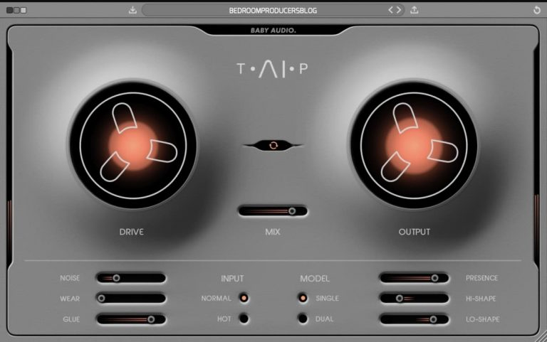 Baby-Audio-TAIP-for-Mac-Free-Download-768x481