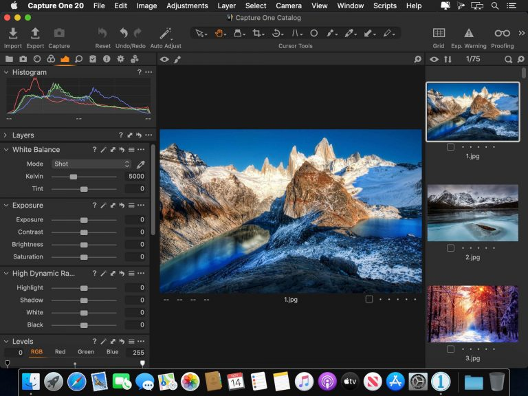 Capture-One-20-Pro-13.1.3-for-Mac-Free-Download-768x576