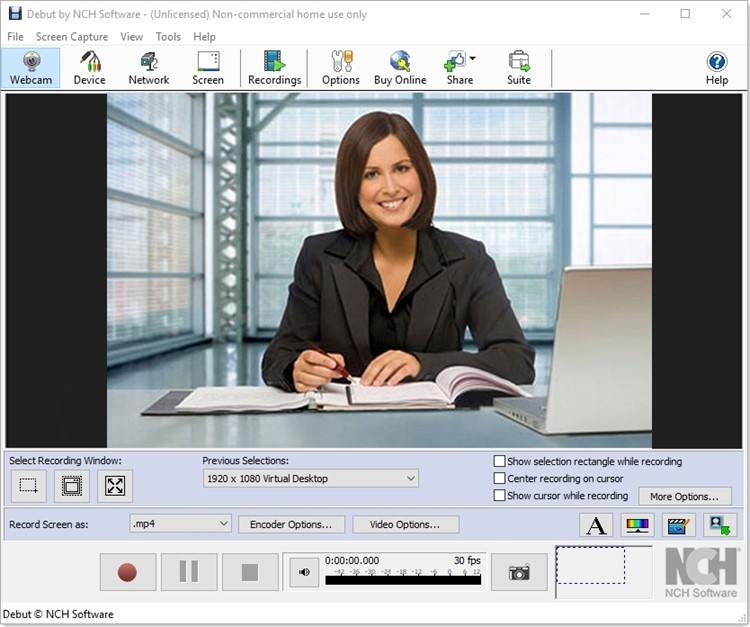 Debut-Professional-7-for-Mac-Free-Download