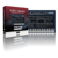 Download Korg TRITON Extreme v1.0.2