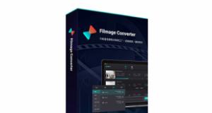Filmage Converter for Mac Free Download