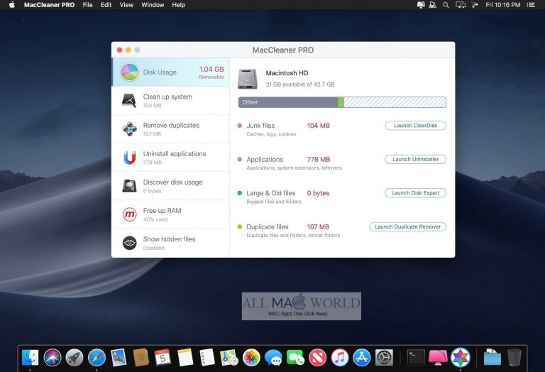 MacCleaner-2-PRO-2-For-Mac-Free-Download