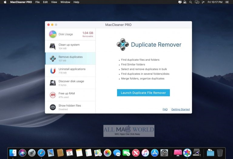 MacCleaner-2-PRO-2-For-macOS-Free-Download